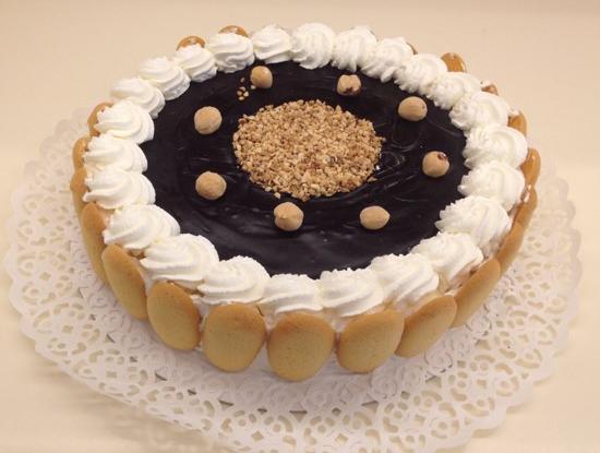 torta gelato bis