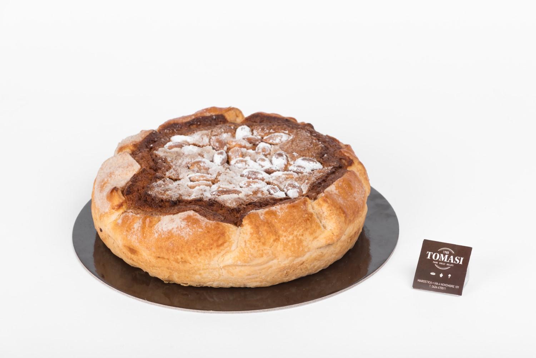 Torta Greca – 750g