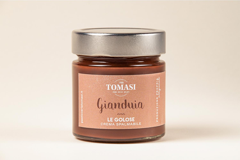 Crema Gianduia