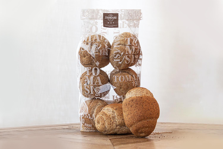 Pan biscotto integrale