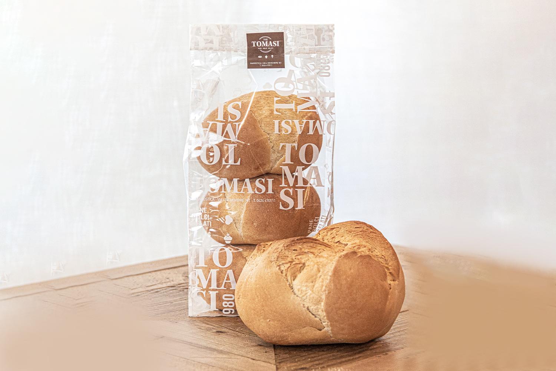 Pan biscotto tradizionale